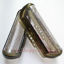 2pcs Replacement Shaver Foil Braun : 10B 20B 20S 1000 2000 Z CruZer1 1 Series