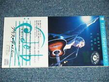 "CHRIS DE BURGH Japan Only 1988 Tall 3"" CD Single TENDER HANDS"