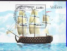 Cambodge 1997 - Schepen/Ships/Schiffe