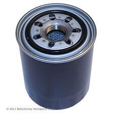 Beck/Arnley 041-8193 Engine Oil Filter fits 86 Toyota Land Cruiser HJ60 diesel