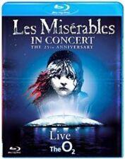 Les Misérables in Concert - 25th Anniversary Show 5050582808872 With Matt Lucas