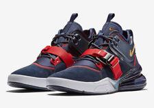 Nike Air Force 270 Athletic Shoe Grade School Size 4.5Y