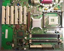 GE VIVID 7 logiq 9 BEP D865GBF/D865PERC [C25843] + 512MB Motherboard