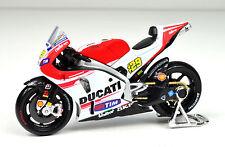 Ducati Desmosedici GP 2015 # 29 Andrea Iannone 1:18 modèle de MAISTO