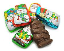 SweetGourmet Santa's Helpers-Seasonal Christmas Chocolate-4Lb FREE SHIPPING!