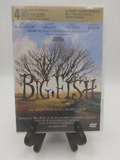 Big Fish Movie Dvd