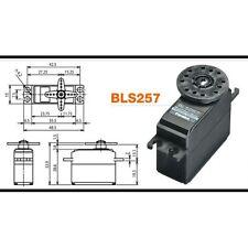 Futaba BLS257 Brushless Heli Rudder Mini Servo