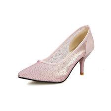 Pumps Schuhe aus Synthetik für Damen