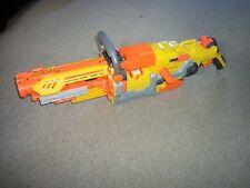 Nerf Gun Havok Fire EBF-25, N-Strike, Gun only, Excellent, See Others & Combine