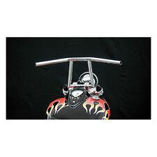 "Easyriders 8"" Attack Bar, cromo, para Harley-Davidson"