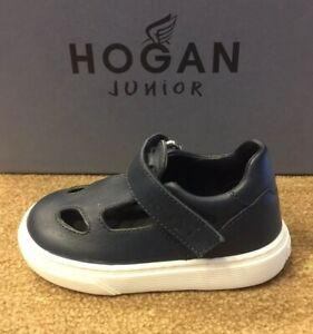 Scarpe Hogan blu per bambini dai 2 ai 16 anni | Acquisti Online su ...