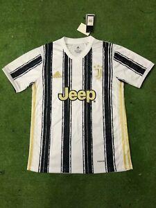 New jersey Football Juventus Home 2020-2021