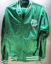 "Vintage 1970'S 80'S "" Starters"" Boston Celtics Track Suit Jacket Pants"