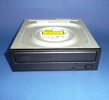 LG DVD Brenner SATA GH24NSD1 Bulk schwarz 5,25 Zoll M-Disc DVD RAM DVD Writer