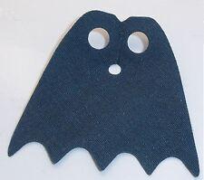 Lego chiffon cape x 1 bleu batman cape pour figurine