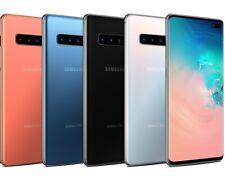BRAND NEW Samsung Galaxy S10+ Plus SM-G975U -  128 GB  -  Sprint ONLY