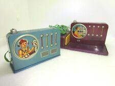 Vintage Modern Toys Earth Moon Space Comunication Set