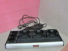 Honeywell HCH-9033 Cradle & Battery Charger Stand w/ Adapter+