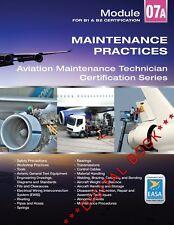 ***DIGITAL BOOK***EASA Part-66 Module M7A B1.1/B2 - Maintenance Practices