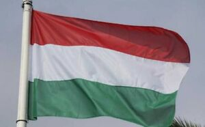 Giant Hungary Hungarian Magyarország  Flag SPEEDY DELIVERY