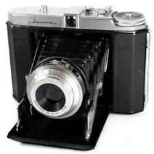 Dacora Vintage Medium Format Folding Retro 120 Film Camera