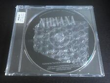 NIRVANA Penny Royal Tea - Scott Litt PROMO UK CD HYPER RARE, MINT, 1994