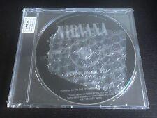 NIRVANA Penny Royal Tea - Scott Litt PROMO UK CD HYPER RARE, MINT, 1994
