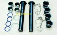 Jcb Pin Bush - REPAIR KIT FOR REAR BUCKET W. GREASE SEALS (809/00125 809/00129)