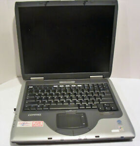 Compaq Presario 2100 15in. Notebook/Laptop - Parts/Repair AS IS