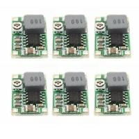 10pcs Mini-360 DC/DC Buck Converter Step Down Module 4.75V-23V to 1V-17V