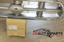 SUBARU GENUINE 2003-2006 Subaru Baja Front Grille Assembly Chrome NEW 91121AE460