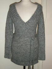 Jane Norman Mohair Warm Winter Soft Jumper Size UK 8
