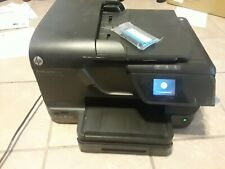 HP Officejet Pro 8600 Hewlett Packard * PRNTER INK SYSTEM FAILURE *  see picture
