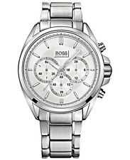 Hugo Boss -  Men's Stainless Steel Chronograph Watch - 1513039