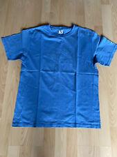 IQ T-Shirt SSI Dive Trophy 2006 Herren Gr. L blau