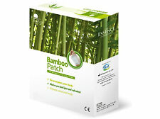 The Essence Of Nature Foot Patch/Bamboo Sap Patch/Natural Ingredient/fatigue X10