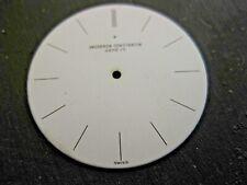 Vacheron constantin Vintage Wristwatch dial 29 mm