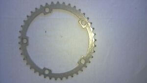 Vintage Chainring 3/32 144 BCD 42t