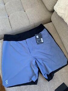 On Running Lightweight Shorts - Men's Medium ~ $80.00