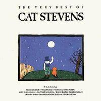 Cat Stevens Very best of (1990) [CD]