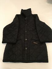 Barbour Childrens Liddesdale Jacket XS