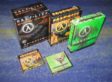 PC HALF LIFE GENERATION EDITION EO BIG BOX Opposing force et plus