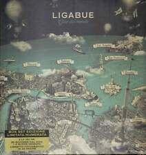 Ligabue Triplo Vinile Giro Del Mondo - Deluxe Numerato Sigillato 8055965960410