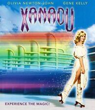 Xanadu BLU-RAY NEW