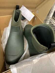 13 Muck Boot Company Muckster II Men's Waterproof Insulated Ankle Boots