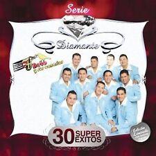 Beto Y Sus Canarios : Serie Diamante: 30 Super Exitos CD