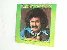 FREDDY FENDER  1975, 12 inch 33 RPM LP ABC Dot Records, Country VG