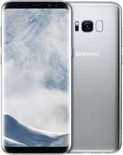 Samsung Galaxy S8 G950f Arctic silver (int.nr. L8s)