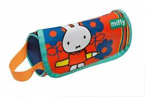 Miffy Barrel Pencil Case with Free Multicolour Pen