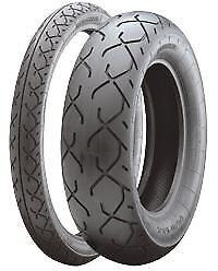 Heidenau Front Tyre For Moto Morini New York 501 1989 (0501 CC)
